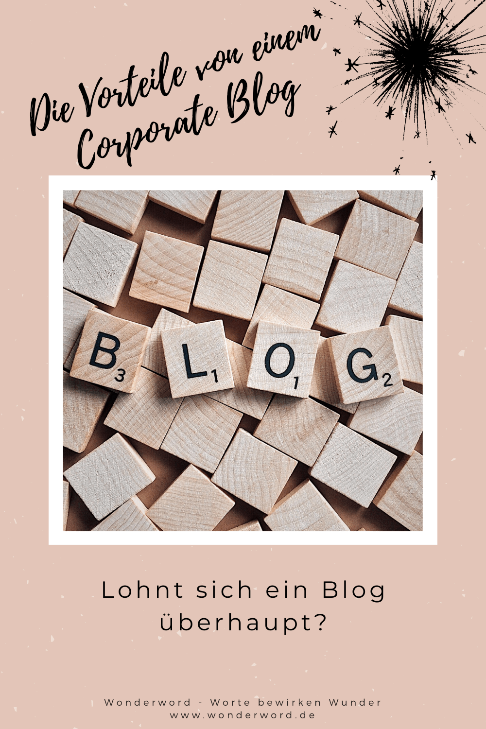 Vorteile Corporate Blog