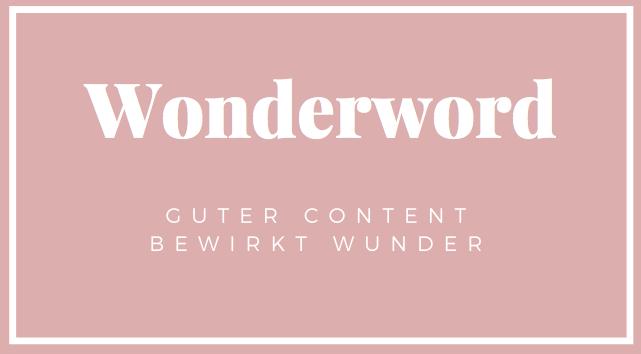 Wonderword
